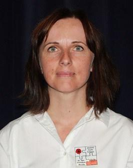 Agnieszka Lewandowska