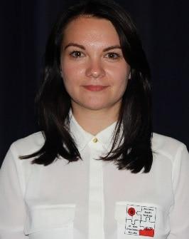 Agnieszka Mądrala