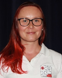 Monika Ciska