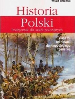 historia-polski-od-niewoli-do-niepodleglego-panstwa-kl-vii