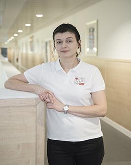 Agnieszka Bugaj
