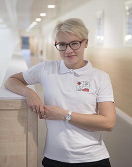 Anna Widelska