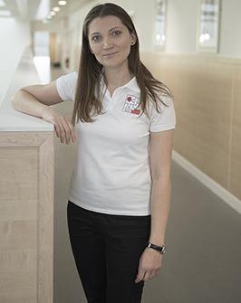 Sylwia Kołodziej-Flisek