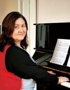 Marzena Łętowska Darska